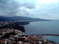 Coastal Sorrento & the Bay of Naples